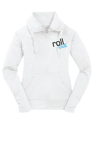 Sport Tech Jacket (Ladies)