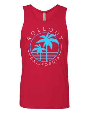 California Signature Tank Top