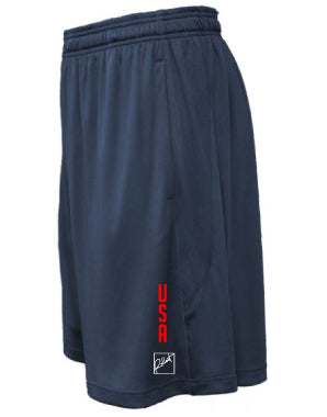 US Team Sport Shorts