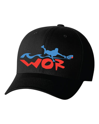 WOR Flexfit Hat