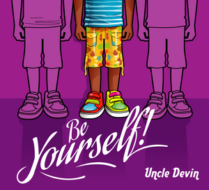 Through a blend of DC's Go-Go Music, Gospel, Hip-Hop and the African tradition, this family CD provides self-affirming music, through hardcore beats and rhythms, that children of all ages will love.  This is Uncle Devin's second full-length CD.