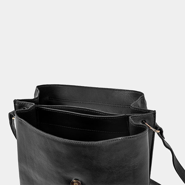 Alex Black Mix Laptop Bag