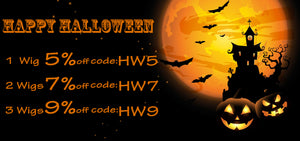 Big SALE for Halloween Party