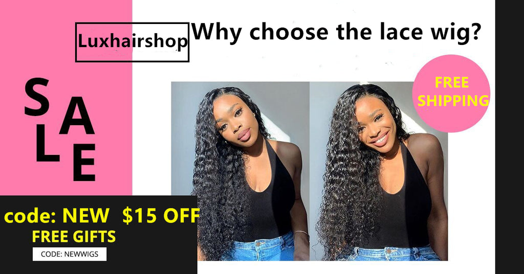 Why choose handmade lace wigs?