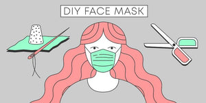 DIY masks