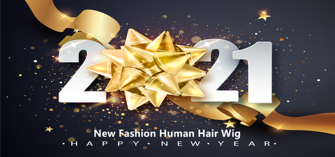 Happy New Year - 2021 Promotion