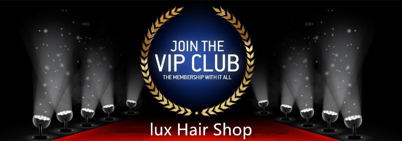 VIP customers Promotion