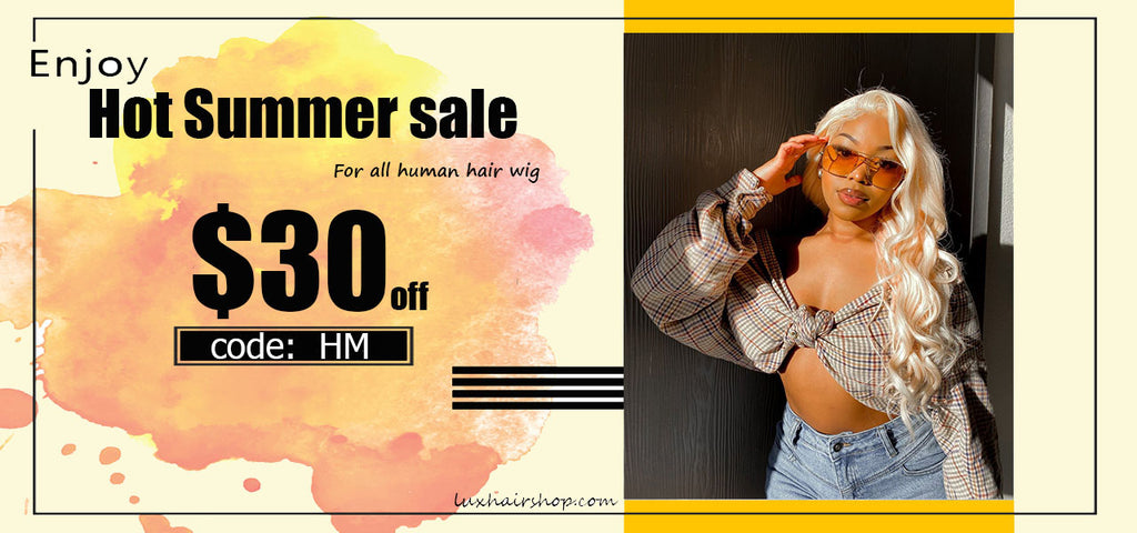 Hot Summer Sale 2021
