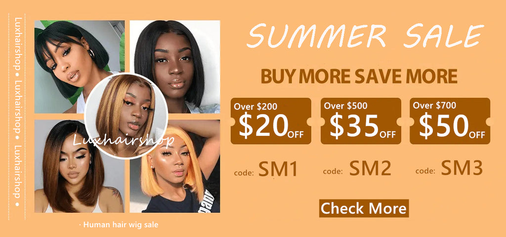 Welcome Summer Sale 2021