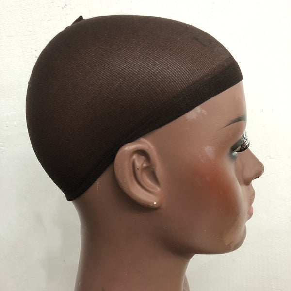 Light Stretchy Nylon Wig Caps