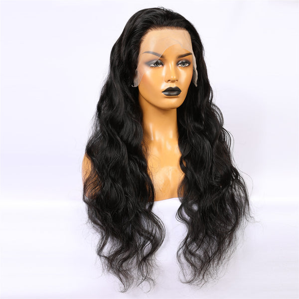 black body wave