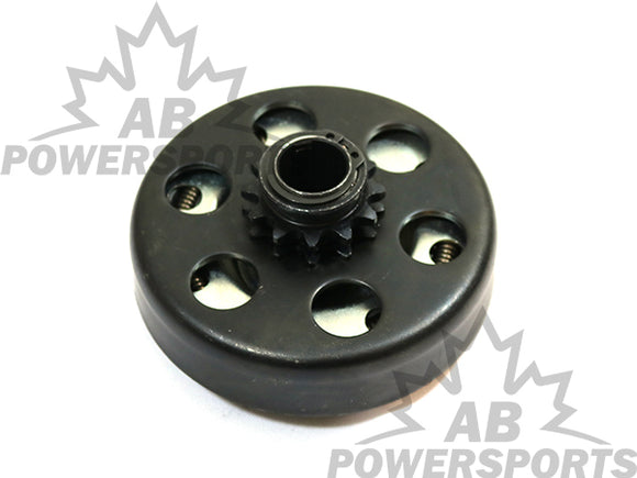 8HP Centrifugal Clutch