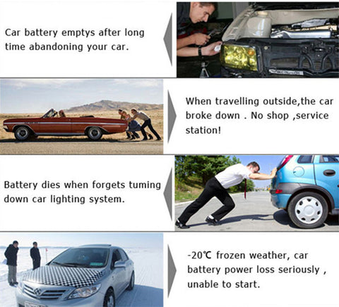 Why you need portable car battery charger