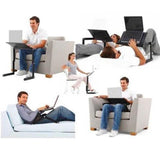 Adjustable Portable Laptop Desk home decoration BANFIY USA
