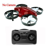 Camera Drone With Camera HD Mini Quadcopter Drone BANFIY USA AT-66-RED China