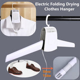 Electric Clothes Drying Smart Hanger household items BANFIY USA
