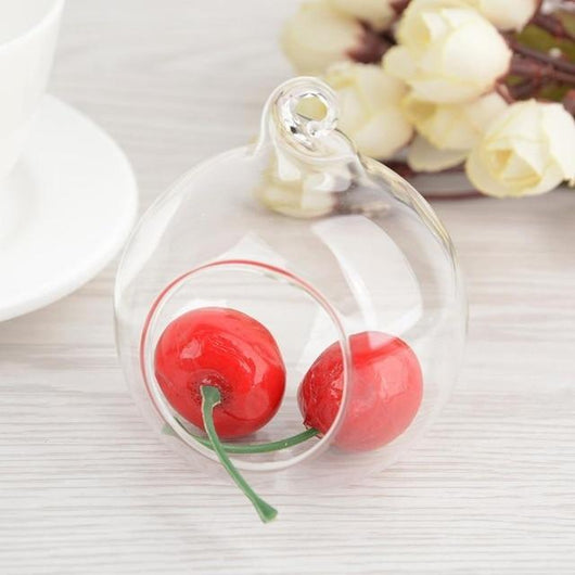 Hanging Tealight Glass Globes For Home Decoration home decoration BANFIY USA diameter 60mm China
