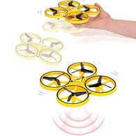 Induction Drone Toys Quadcopter Drone BANFIY USA