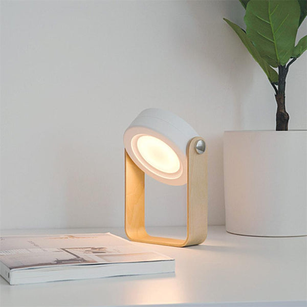 LED Foldable Lamp Portable Lanterns home decoration BANFIY USA