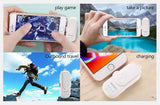 Magnetic Power Bank For iPhone 1000mAh Power bank BANFIY USA