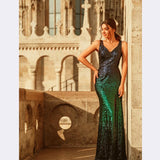 Mermaid Prom Dress Prom Dress BANFIY USA