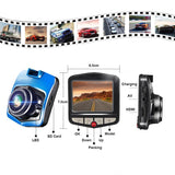 Mini Full HD 1080P Dashcam For Car Car Accessories BANFIY USA