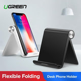 Mobile Phone table stand for iPhone Samsung Mobile Phone Accessories Banfiyusa