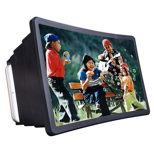 Mobile Phone Video Screen enlarger Iphone Samsung Mobile Phone Accessories Banfiyusa Default Title