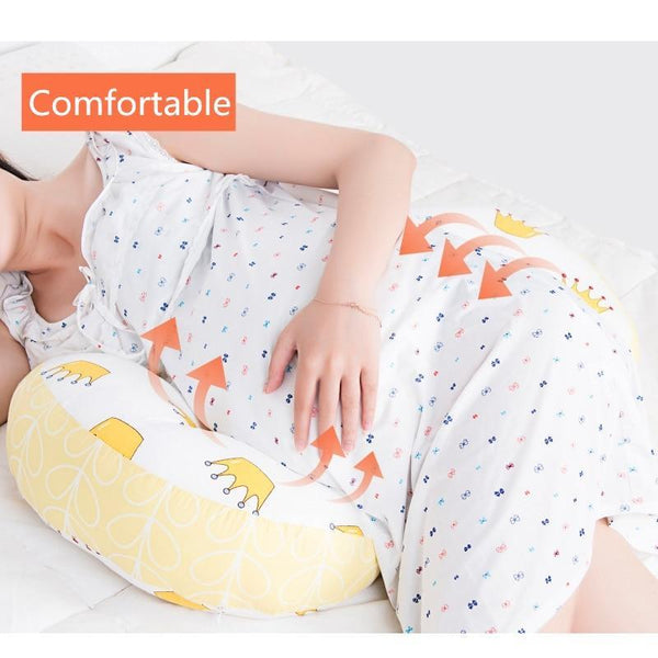 Multi-function Pregnant Women Pillow pillow BANFIY USA
