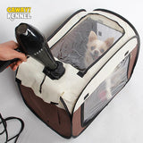 Pet Outdoor Travel Portable Dog Carriers Pet Animal Accessories BANFIY USA