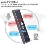 Pocket Language Translator for Travellers and learners language translator BANFIY USA