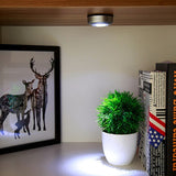 Touch Wall Light Sticker