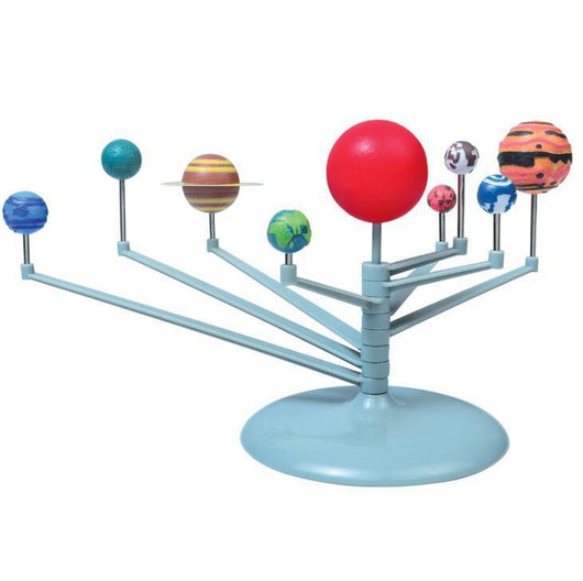 Solar System Planetarium Model Kit For Children kids Toy BANFIY USA