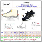 Steel Toe Indestructible Shoes For Men shoes BANFIY USA