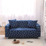 Stretch Sofa Cover home decoration BANFIY USA Color 17 Pillowcase-2pcs