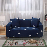 Stretch Sofa Cover home decoration BANFIY USA Color 19 Pillowcase-2pcs