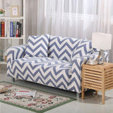 Stretch Sofa Cover home decoration BANFIY USA Color 21 Pillowcase-2pcs