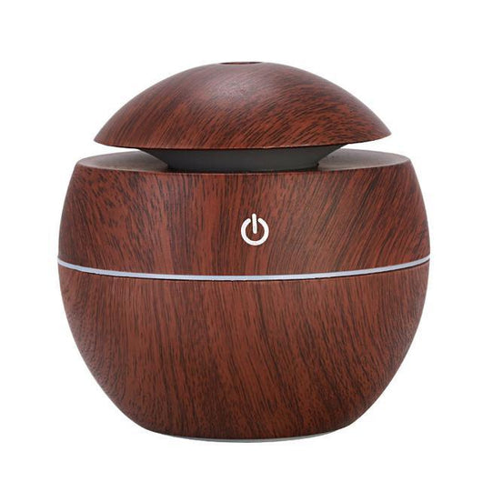 USB Aroma Diffuser Ultrasonic Air Purifier Air Humidifier BANFIY USA Aroma Diffuser