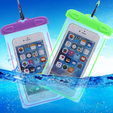 Waterproof Mobile Phone Tablet Case iPhone Samsung Mobile Phone Accessories BANFIY USA