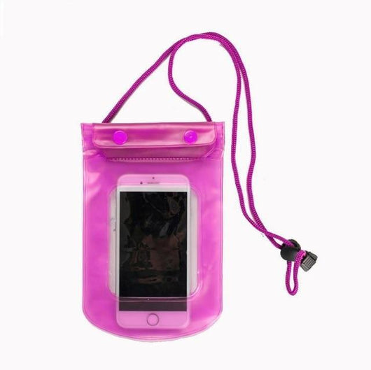 Waterproof Mobile Phone Tablet Case iPhone Samsung Mobile Phone Accessories BANFIY USA D