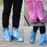 Waterproof Protector Shoes Cover for Rainy Day Shoes Protector BANFIY USA