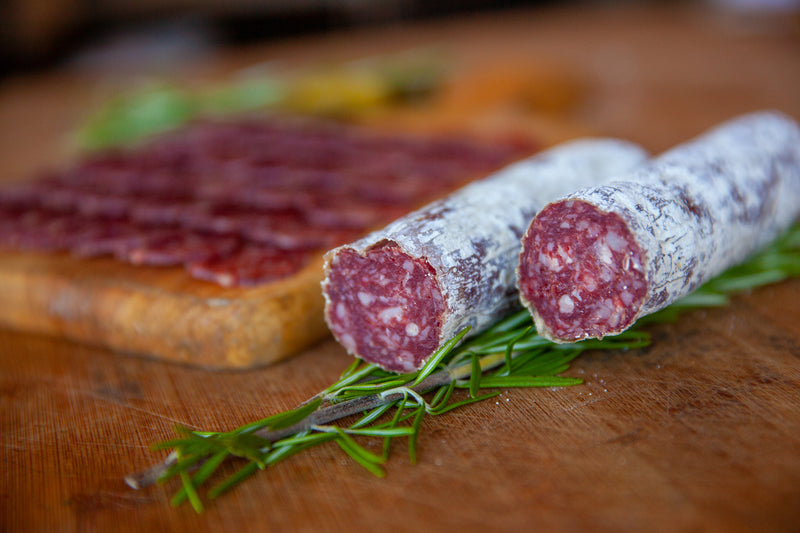 DRY FRENCH SAUCISSON
