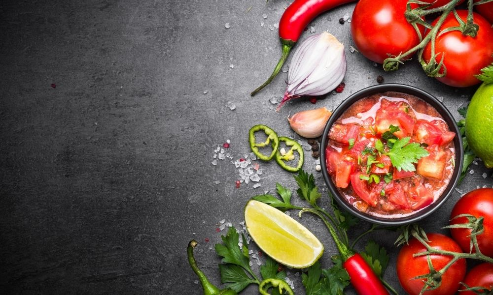 Essential Ingredients for Authentic Mexican Cooking