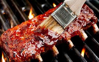 Don Emilio BBQ Baby Back Ribs