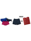 Men Innerwears Combo (Pack of 3 + Get One Boxer Shorts OR Tshirt Free)