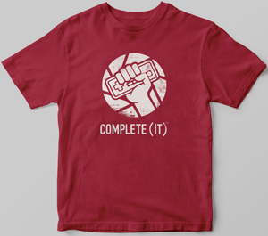 Complete (It) Shirt