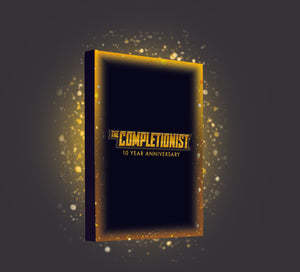 The Completionist 10th Anniversary Zine (Paperback) [Pre-Order]