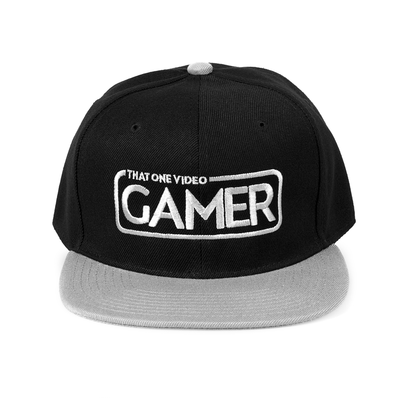That One Video Gamer Snapback