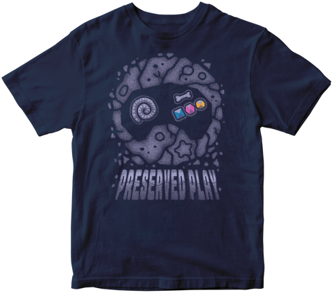 Preserved Play Shirt
