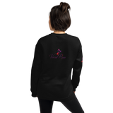 'Sing Your Dreams Into Reality' Sweatshirt